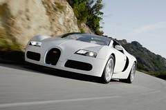 Bugatti Veyron Grand Sport 9