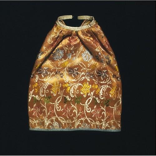 05- Falda en petticoat para Lady Clapham