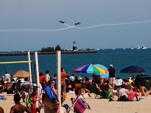 Air & Water Show 12
