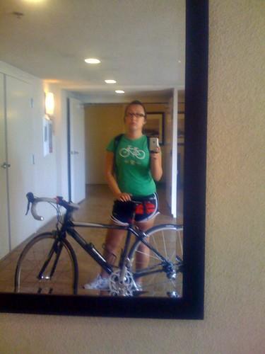 Bike nerd