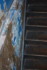 stairs (L. J. Smith) Tags: brothel