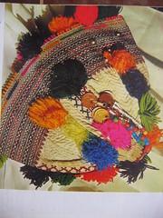 baby hat (ounseli) Tags: hat design antique turkish apka ounseli