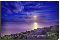 LLandudno Sunset (Muzammil (Moz)) Tags: uk longexposure sunset landscape manchester photography seafront llandudno moz northwales nd1000 conon400d theunforgettablepictures goldstaraward afraaz