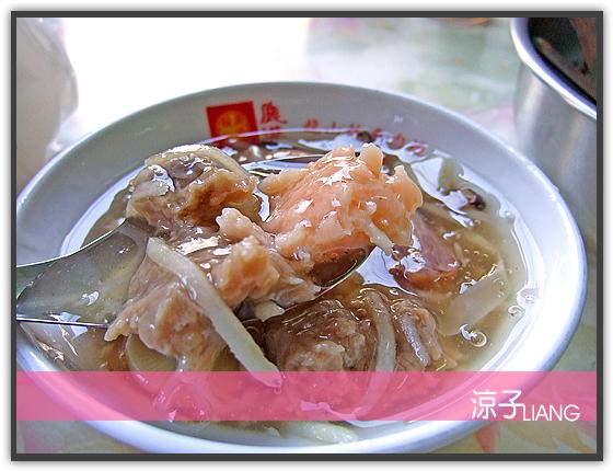 龍山香菇魷魚肉羹04
