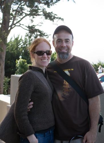 Risa and Martin