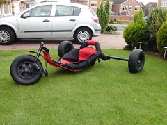 RS Buggy (Simeon Pashley) Tags: rsbuggy