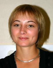 Sandra Dupy