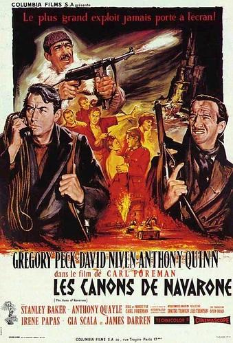 09a-Los cañones de Navarone 1961