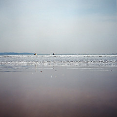 海へ (otarako☺︎) Tags: 江ノ島 pentaconsix