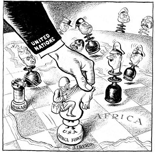 Uu Ua Uu >> Segunda Guerra Mundial « Cartoones