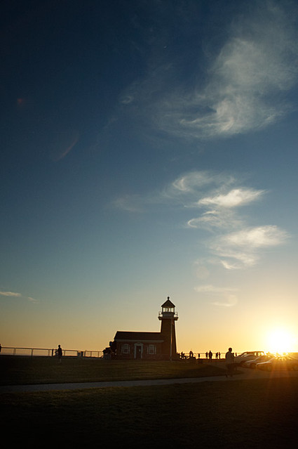 Santa Cruz - Light House