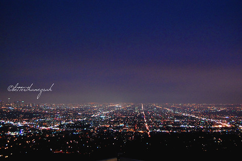Griffith Observatory 125