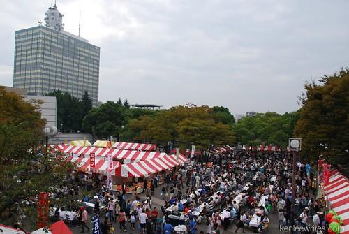 Hokkaido Fair 2008  042