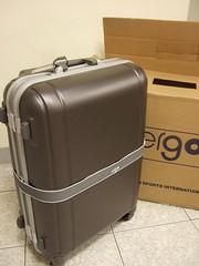 ergo 29吋行李箱