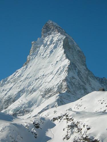 Zermatt - 07.12.08