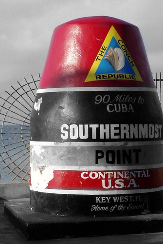 Southern Most Point, Key West