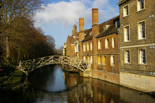 Cambridge 1