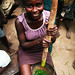 Sierra Leone - Cassava Leaves