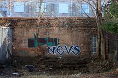 casm nevs (Luna Park) Tags: nyc ny newyork brooklyn graffiti lunapark bushwick nevs casm cahbasm cahbasmn