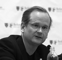 2008_12_13_commons_panel_62 (dsearls) Tags: copyright harvard cc creativecommons law berkman lawrencelessig larrylessig lessig harvardlaw berkmancenter poundhall ropesgray creativcommons 20081213