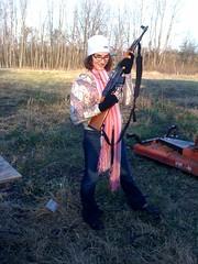 laine-ak47 (the_dbatrix) Tags: ohio gun laine