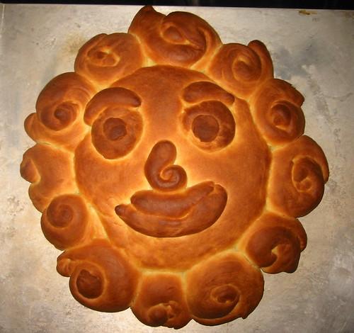solstice bread