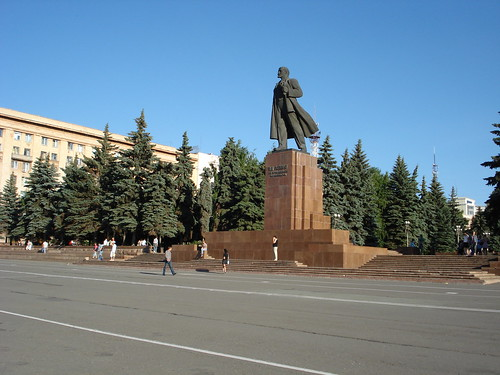 Челябинск ©  kudinov_dm