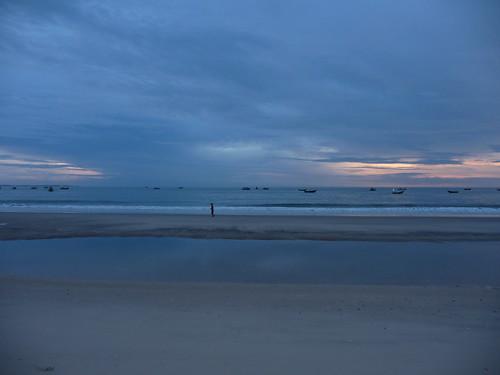 Mui Ne Beach, December 08