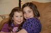 Abbie and Robyn