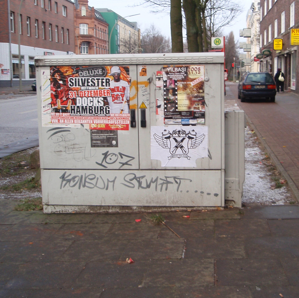 The World\'s Best Photos of streetart and wappen - Flickr Hive Mind