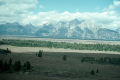 TetonsA28 (AbyssWriter) Tags: travel usa mountains landscape geography wyoming plains grandtetonnationalpark