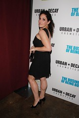 Ricki Lake (calfmann) Tags: lake sexy celebrity julie legs muscular foster heels jodie calf ricki chen calves