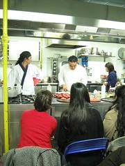 Lezione di Sushi 2004