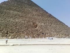 Piramide van Chefren (R. Meuwissen) Tags: cairo egypte cheops chefren piramiden