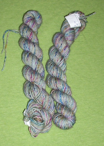 Koigu Mill Ends
