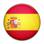 Flag of Spain PNG Icon