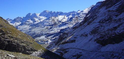 004-Vista Hacia Valle de Ossue