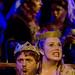 Courtney Ames (Lady Macbeth) & Brian Carter (Macbeth), Opera in the Heights