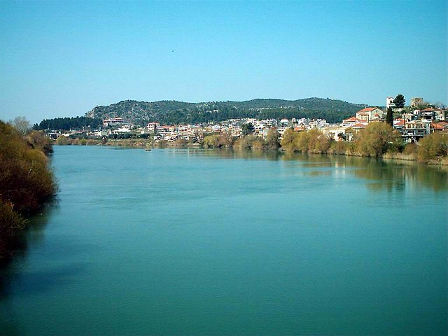 Δυτική Ελλάδα - Αιτωλοακαρνανία - Δήμος Οινιάδων Χωριό Κατοχή