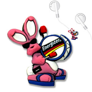 3239386548 247fc73b86 Energizer vs Duracell Bunny : What's the deal?