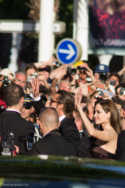 CANNES FILM FESTIVAL 2011 by jborzikphoto