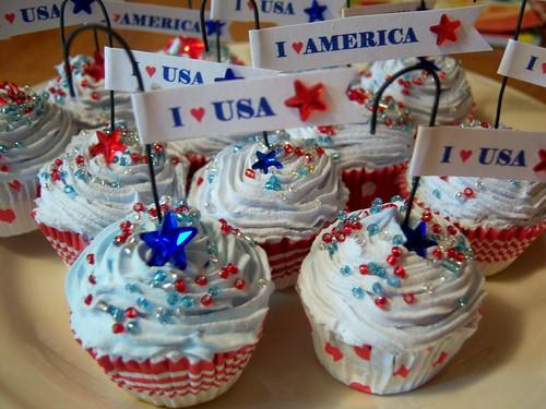 mini cup cakes 1