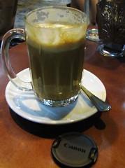. (isilyastar) Tags: food coffee puerto places dumaguete princesa palawan zamboanga catarman siliman itoys kinabuchs