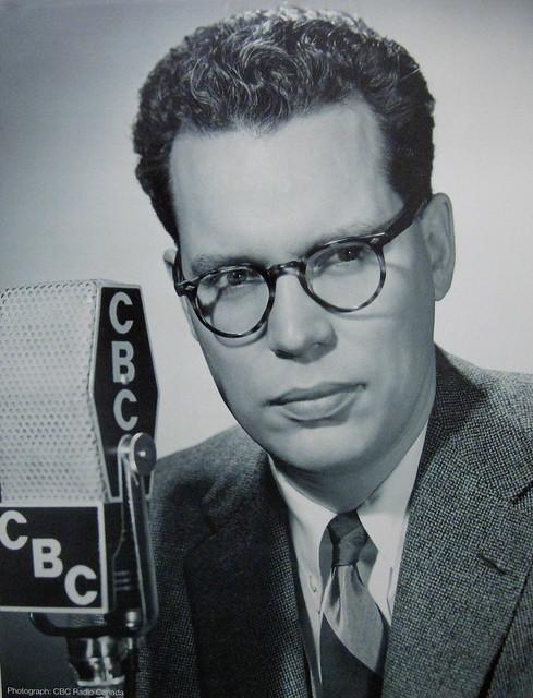 Bill Reid in Toronto, 1948