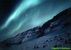 NL04 (SoyGik) Tags: aurora fisica boreal fotografias