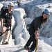 Guided Glacier Walk in Whistler