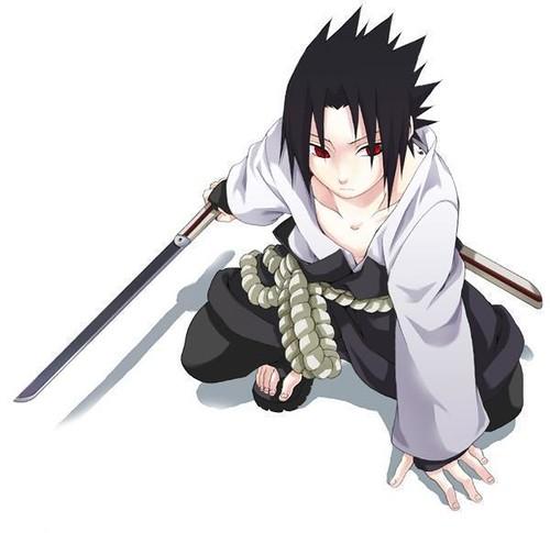 Fotos de Sasuke-kun 2351786594_fa18b93b95