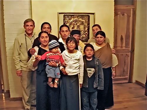 Cotacachi Residency
