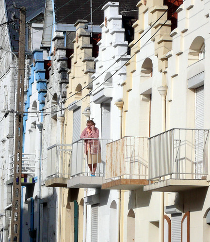 One other Yves Montand's hidden mistress