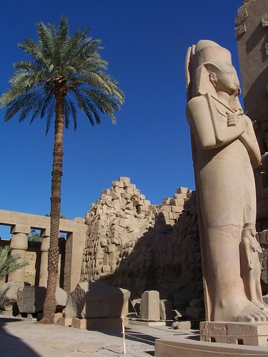 Cairo es un refugio de historia